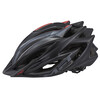 MET Veleno Bike Helmet black